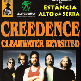 Abertura de Creedence Clearwater Revival